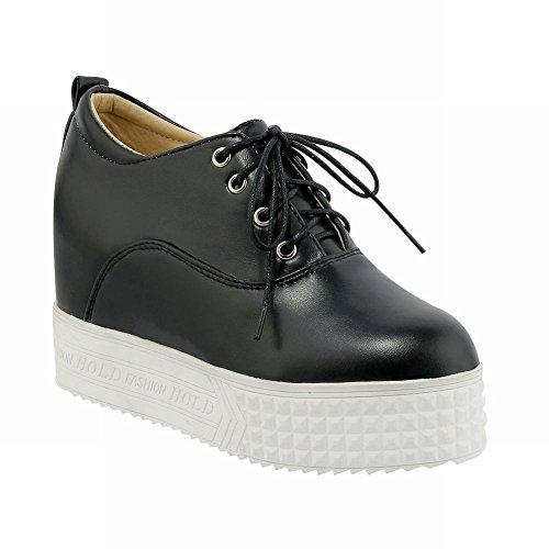 Chaussures - Chaussures À Lacets Gelée De Citron B3tumMo