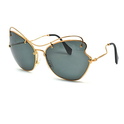 miu-miu-womens-butterfly-sunglasses-gold-grey-one-size