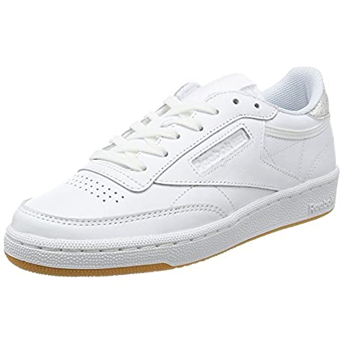 28191305700 outlet Reebok Club C 85 Diamond Womens Trainers - promotion-maroc.com