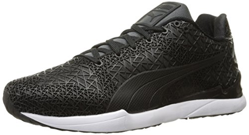 Zapatillas De Deporte Puma Hombres Xs500 Tpu Kurim Dark Shadow / Black