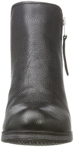 Eden Boots Lotte of Apple Women's 1 Black Black 1Rn5nxqwT
