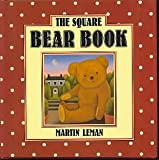 The Square Bear Book, Martin Leman, 0720720036