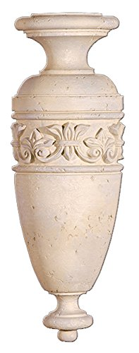 (Parisian Architectural Wall Urn)