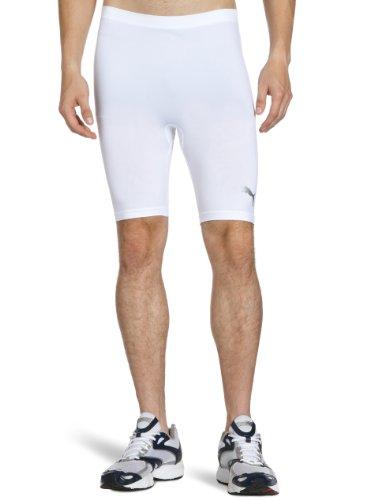 Et Puma Court Short Pour Moulant Homme Blanc Bodywear 6qgCxw