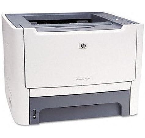 Amazon Com Hp Laserjet P2015 Cb366a Laser Printer Renewed Computers Accessories