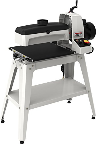 Jet 723520K JWDS-1632 16-32 Plus 20 Amp Service with 608003 Stand in Woodworking, Sanders, Drum Sanders by Jet