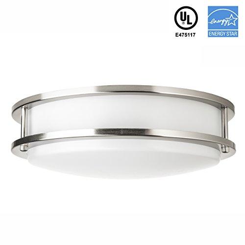Flush Mount Kitchen Lights: Amazon.com