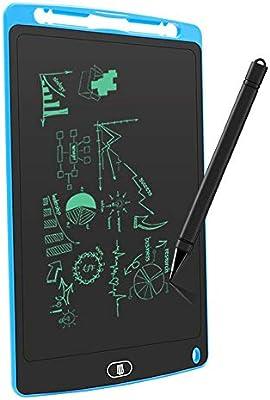 Fighrh Tableta de escritura LCD - Favorable al medio ambiente ...