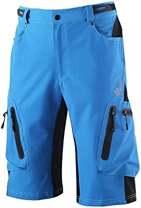 ARSUXEO Outdoor Sports MTB Cycling Shorts