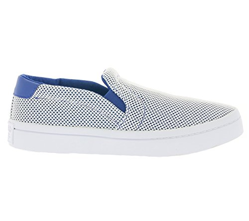Adidas CourtVantage Adicolor Schuhe 4,5 eqt blue/ white