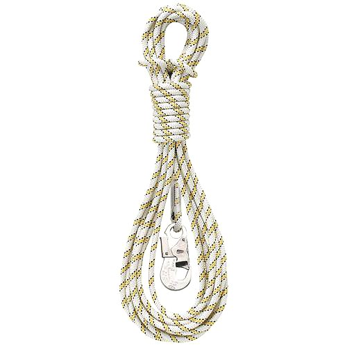 Petzl GRILLON HOOK replacement lanyard 3m by Petzl (Image #1)