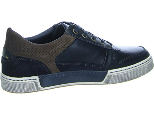 Pantofola dOro Frederico Uomo Blau