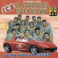 "Internacional Carro Show ""De Mi Vida ..."