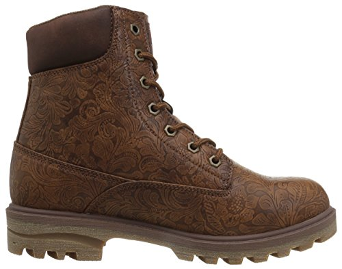 Empire Walnut Lugz Botas Mujer Fashion para Gum Hi wtv1O