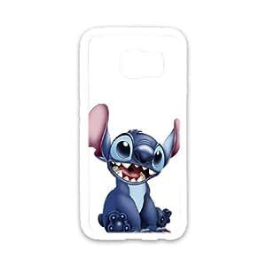 Custom Printed Phone Case Lilo and Stitch For Samsung Galaxy S6 RK2Q00803
