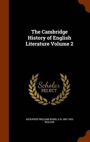 Download The Cambridge History of English Literature Volume 2 pdf