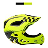 Bikyle Kids Helmet Sport Protective Gear for Cycling Skating Skiing Adjustable for Children 5 to 10 Years Old(50-58cm) (Color : Parttern-09)