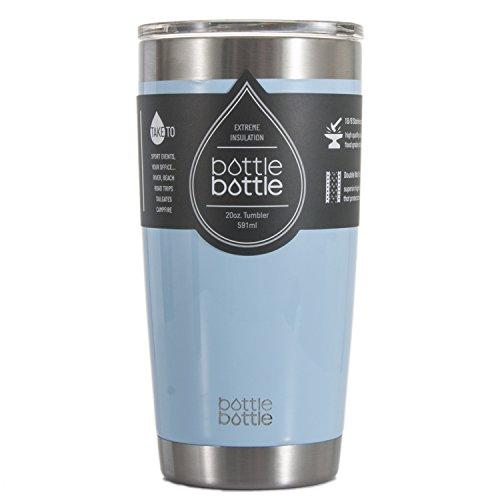 Bottlebottle Insulated Tumbler Stainless Travel product image