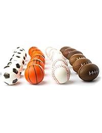 Set of 24 Sports 2.5