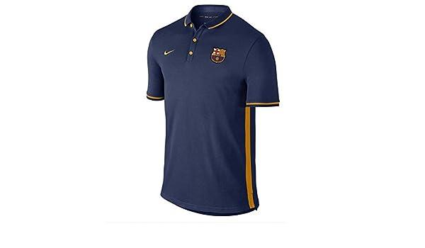 Nike - Polo de Hombre FC Barcelona League Authentic 2015-2016  Amazon.es   Deportes y aire libre c960c41a3e4