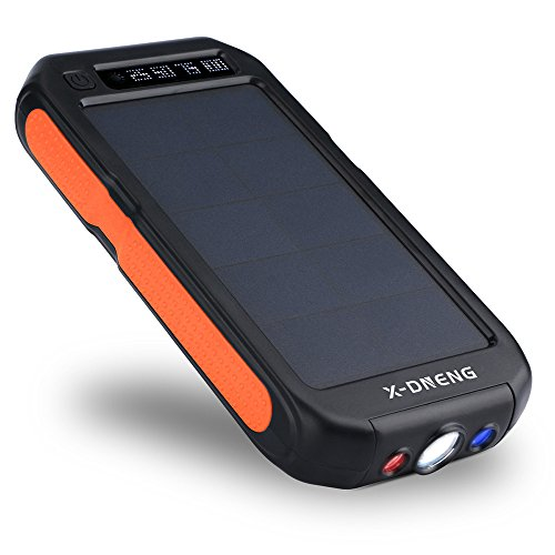 Solar Powered Cellphone Case - 2