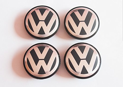 volkswagen wheel center cap 2010 - 3