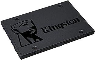 SSD - 2,5pol / SATA3 - 240GB - Kingston A400 - SA400S37/240G