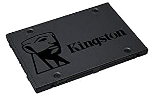 Kingston SA400S37/240G Unidad de Estado Sólido 240 GB, 2.5""