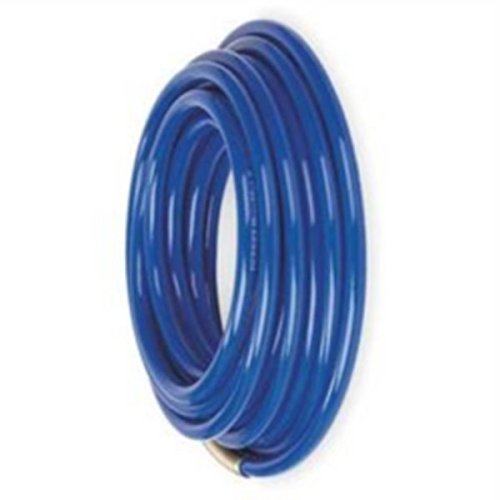 1/2'' x 50' Bluemax II HP High Pressure Hose by Graco