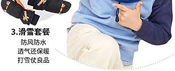 Fancyland Enfants Cagoule Chapeau//Enfant Hiver Coupe-Vent Cap /Épais Chaud Visage 4-12 Ans Coupe-Vent Ski Chapeau