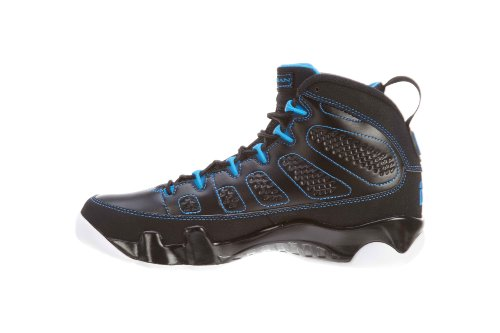 Nike Air Jordan 9 Retro Photo Blue - 302370-007 -