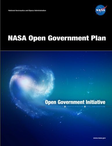 Download NASA Open Government Plan pdf epub