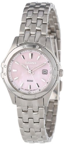 Seiko Women's SXDC95 Le Grand Sport Watch