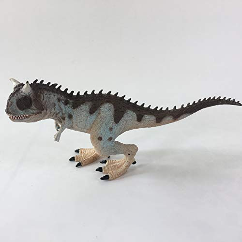JIENI Educational Dinosaur Toys, Kids Realistic Toy Dinosaur Figures Authentic Type Plastic Dinosaurs Jurassic Dinosaur Statue Kids and Toddler Education ( M5026B ) by JIENI