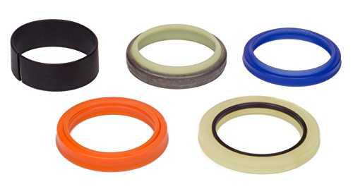 Kit King - John Deere AH149194 Aftermarket Hydraulic Cylinder Seal Kit by Kit King USA