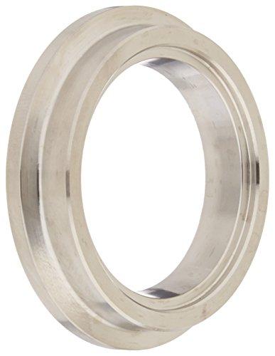 Turbosmart TS-0504-3001 45mm Inlet Weld Flange for Wastegate ()