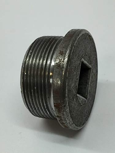 Machine Thread Plug 0501 309 597 ZF Industries Rough Terrain Forklift ()