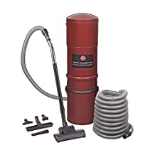 Hoover SH80730DS Central Vacuum