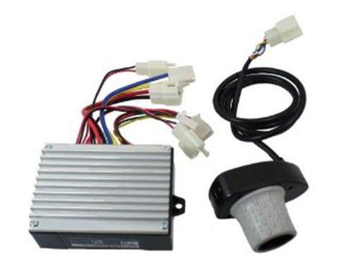 (Razor MX500 & MX650 6-Pin Throttle and Controller Kit)