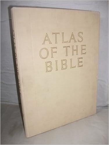 Read L. H. Grollenberg O.p Atlas of the Bible PDF, azw (Kindle)