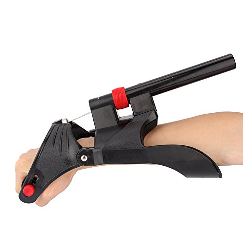 Yosoo Wrist and Forearm Developer Arm Machines Exercise Machine Exerciser Muscle by Yosoo