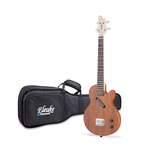 (EleUke 22BLSPT Smart Bluetooth Equipped Electric Ukulele)