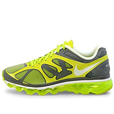 520994fe65c2 Nike Air Max 2012 gs Mens 488122-300  Buy Online at Low Prices in India -  Amazon.in