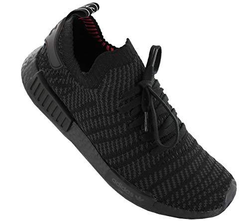 CQ2391 PK STLT Schwarz 45 Schwarz Sneaker Originals adidas Schuhgröße NMD 3 1 R1 SqwFHcXY