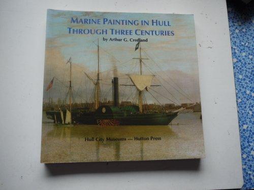 Marine Painting in Hull