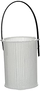 Pentair 355318 Plastic Strainer Basket Replacement Pool and Spa Pump by Pentair