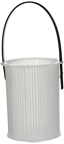Pentair 355318 Plastic Strainer Basket Replacement Pool and Spa Pump