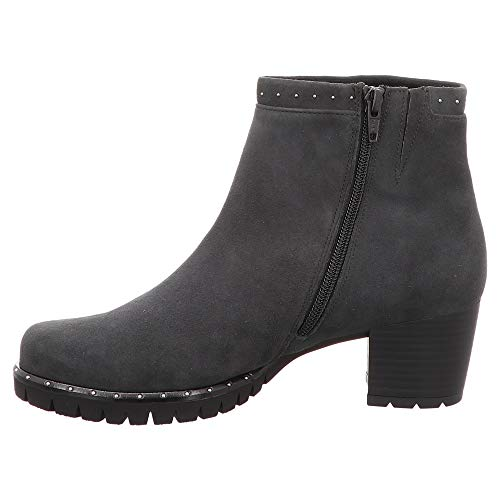 Boots Boots 651 40 Donna Grau Gabor Chelsea 96 x0RZSqz