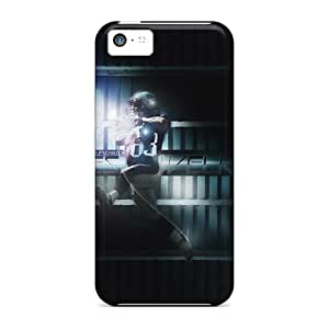 Premium Iphone 5c Case - Protective Skin - High Quality For New England Patriots