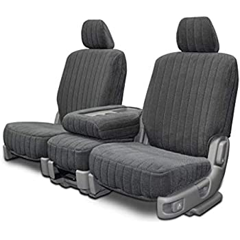 Amazon.com: Custom – Fundas para asientos Chevy Silverado 60 ...